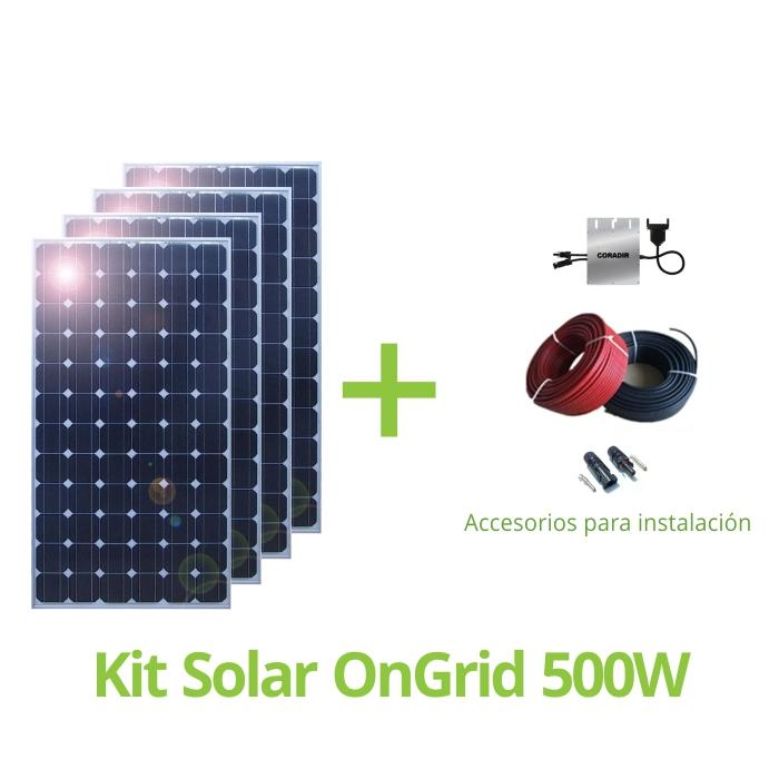 img_Kit Solar 500W ON GRID
