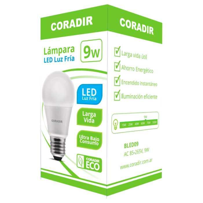 img_Lámpara LED BLED 9W