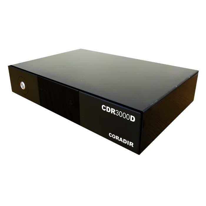 img_CDR3000D con Antena de regalo