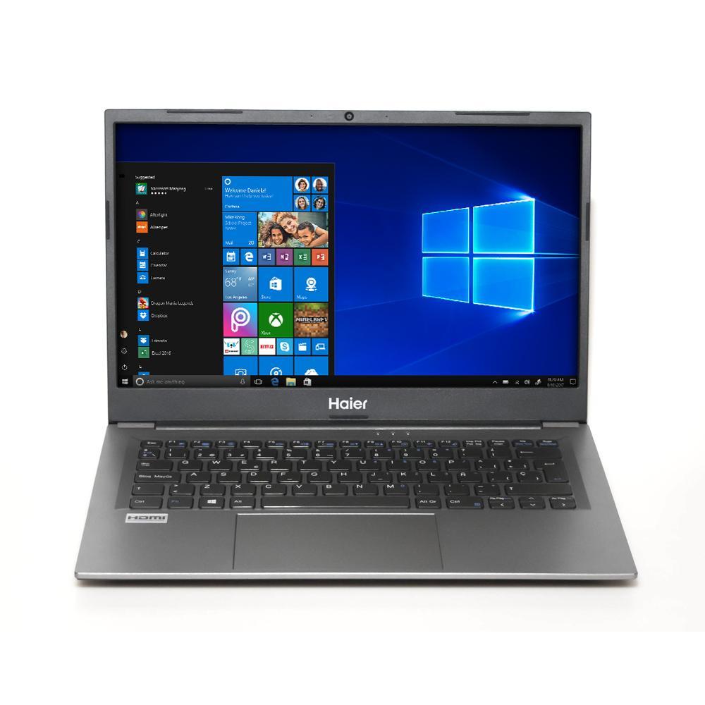 img_Notebook Haier Nl40lu1 14 Intel I3-10110u 4gb Ssd 128 Win10